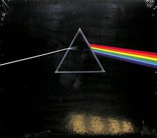 Cd - Pink Floyd ‎– The Dark Side Of The Moon Digipack Sealed