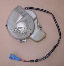 KTM magneto stator and cover 250SXF 450SMR 560SMR OEM Electrical ignition
