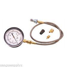 Exhaust Back Pressure Gauge with Universal Adapter - OTC 7215