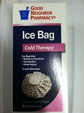 GNP Ice Bag Cold Therapy, 9 Inch
