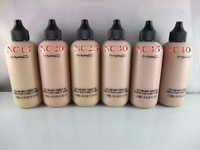 MAC Studio Face and Body Foundation 120ml nc35 free shipping