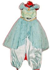 Disney Princess Jasmine Halloween Costume Girl Size 7 8