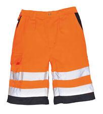 Abbigliamento da uomo arancione da Bermuda
