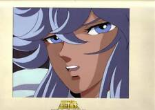SAINT SEIYA REPRODUCTION CEL KNIGHTS OF ZODIAC CABALLEROS SHINGO ARAKI HIMENO c