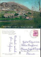 ROCCA DI CAMBIO,PANORAMA -ABRUZZO(AQ)- F.G.N.40479