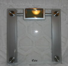 Conair Weight Watchers Digital Glass Scale Up To 400 Lb. Capacity Mint In Box
