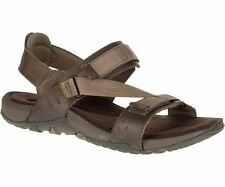 Merrell Terrant Strap Men's Sandals J91517 Dark Earth NEW