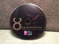 Ultima Online: The Second Age PC Game Origin 1999 Disc Only