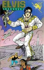 Elvis Shrugged #2 FN; Revolutionary | save on shipping - details inside