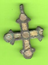 Russia Kiev type Bronze Enamel 702