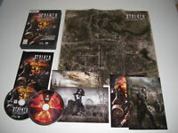 Stalker CALL OF PRIPYAT - SPECIAL EDITION Pc DVD Rom S.T.A.L.K.E.R. - FAST POST