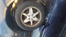 mitsubishi magna 16 inch mag wheels alloy wheels and tyres set of 4