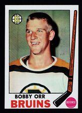 1969 Topps #24 Bobby Orr EXMT Bruins