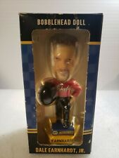 "Dale Earnhardt Jr. #8  Bobblehead 7"" Original Box NAPA Auto Parts"