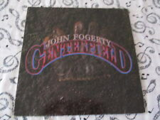 "JOHN FOGERTY "" CENTERFIELD "" 1985  LP"