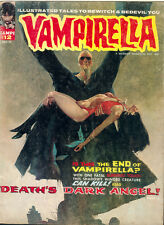 Vampirella N°12 première Edition USA