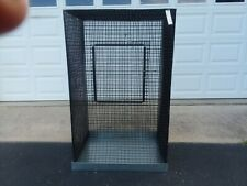"""Reptile cage Large 48""""H x 30""""W x 24""""D"""