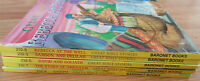 Great Bible Stories Book Lot of 5