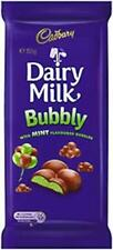 Cadbury Chocolate and Sweets