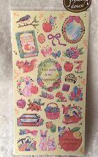 Snow White Stickers Princess Fairy Scrapbook diary Cardmaking DIY