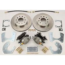 "Right Stuff ZDCRDM2 Ford 9"" Rear Disc Brake Conversion Kit"