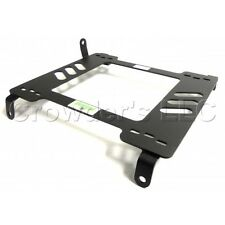 Driver Seat Bracket for MOMO NRG SPARCO BRIDE OMP - Ford Mustang 2005 - 2014