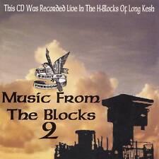 irish rebel music, celtic,Eire, Music From The Blocks 2