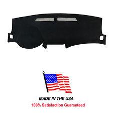 2008-2013 CADILLAC CTS Dash Cover Black Carpet CA25-5 USA Made No Navigation