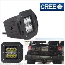 18W 6LED Cree LED Work Light Lamp Spot Beam SUV Truck Boat 4WD Offroad truck 4x4