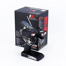 Flysky FS GT3B 2.4G 3CH Émetteur+FS-GR3C EMPFÄNGER Câble pour RC AUTO BATEAU jeu