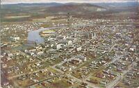 Fairbanks, ALASKA - BIRDSEYE - 1954