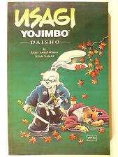 USAGI YOJIMBO DAISHO ( DARKHORSE, Paperback, 3.Auflage )