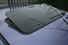 WEBASTO Glass pop up sunroof with latch handle Bristol Sunroofs 3393396A NEW