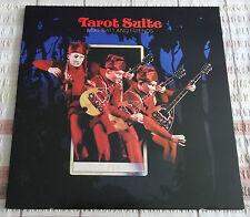 """Mike Batt y amigos Tarot Suite 12"""" 33 rpm Vinilo LP CBS Records/86099 1979"""