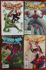 Spider-Man: Quality Of Life #1-4 - Lot Of 4 Classic Lizard - (High Grade) 2002