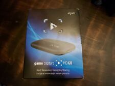 Elgato HD60 Game Capture Recorder - Open Box in Excellent Condition