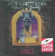 TESTAMENT - THE LEGACY [PA] NEW CD