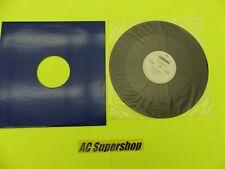 "Scorpions rhythm of love single PROMO - LP Record Vinyl Album 12"""