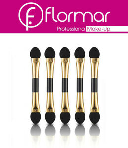 Flormar 5 Pieces Eye-Shadow Applicator Kit