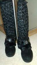 Beverley Feldman. Russell & Bromley  UK 6.5, eu 40.4 BrAnd New . Stunning boots