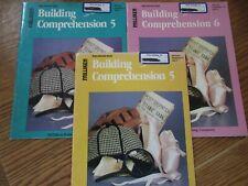 Reading Comprehension-Vocabulary Development Series (Level 10)