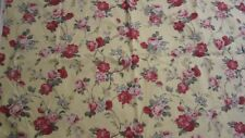 "RALPH LAUREN UPHOLSTERY FABRIC -54"" BY 136""-CLEAN & NEW"
