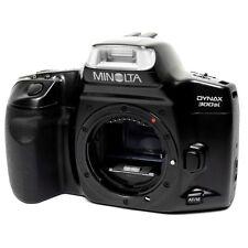 Minolta Dynax 300si Vintage 1990s SLR 35mm Film Camera Body