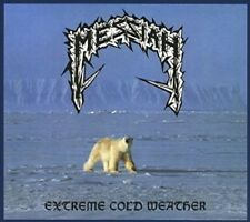 MESSIAH-Extreme Cold Weather CD NEUF