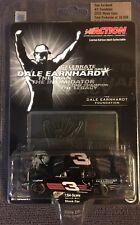 Action 2003 Monte Carlo Dale Earnhardt Sr #3 Foundation 1:64!!!