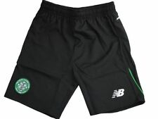 Maillots de football short noir