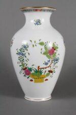 Herend-Porzellan-mehrarmige mit Blumen-Motiv
