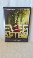 EVER AFTER A CINDERELLA STORY  DVD  Drew Barrymore