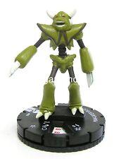 HeroClix Yu-Gi-Oh Series 3 - #007 Man-Eater Bug