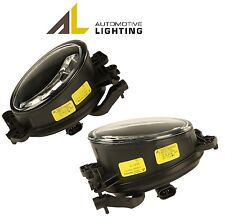 For Mercedes R230 W164 W204 W211 W463 Pair Set of Front Left&Right Fog Lights AL